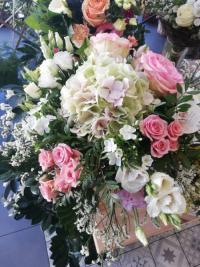 Bouquets du quotidien, champêtres, bucoliques, boisés, chics & sauvages...