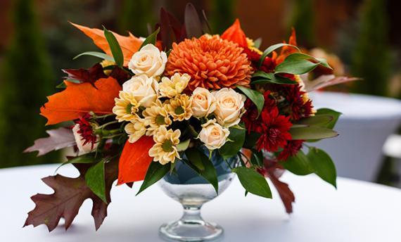 Bouquet de fleurs Aix Les-Milles