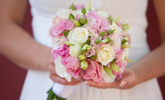 Bouquet Mariée Aix Les-Milles